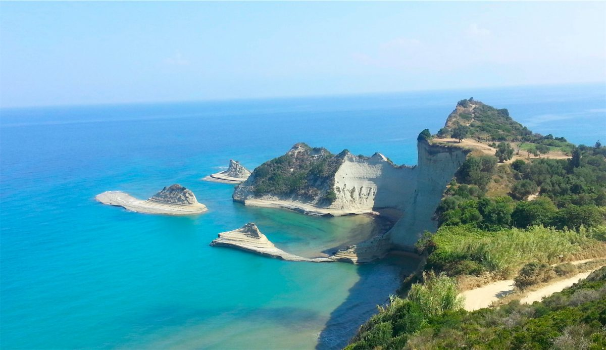Coming event:  27-29 Sept Workshop in Corfu, Greece